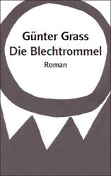 """Günther Grass: """"Die Blechtrommel"""" im Jahr 1959"""