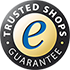 Geprüfter Shop mit Geld-zurück-Garantie